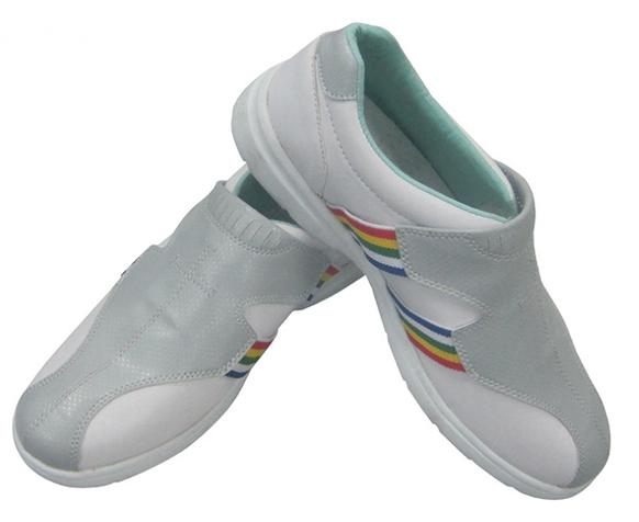 防静电工鞋-无尘工作鞋 HOYATO-A-2107
